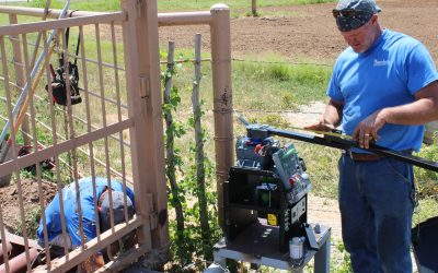 Why You Should Have A Professional Install Your Electric Gate