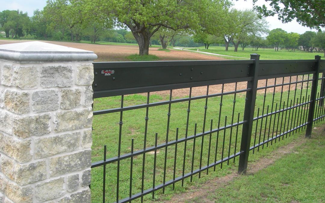 All You Need to Know About Ornamental Fences