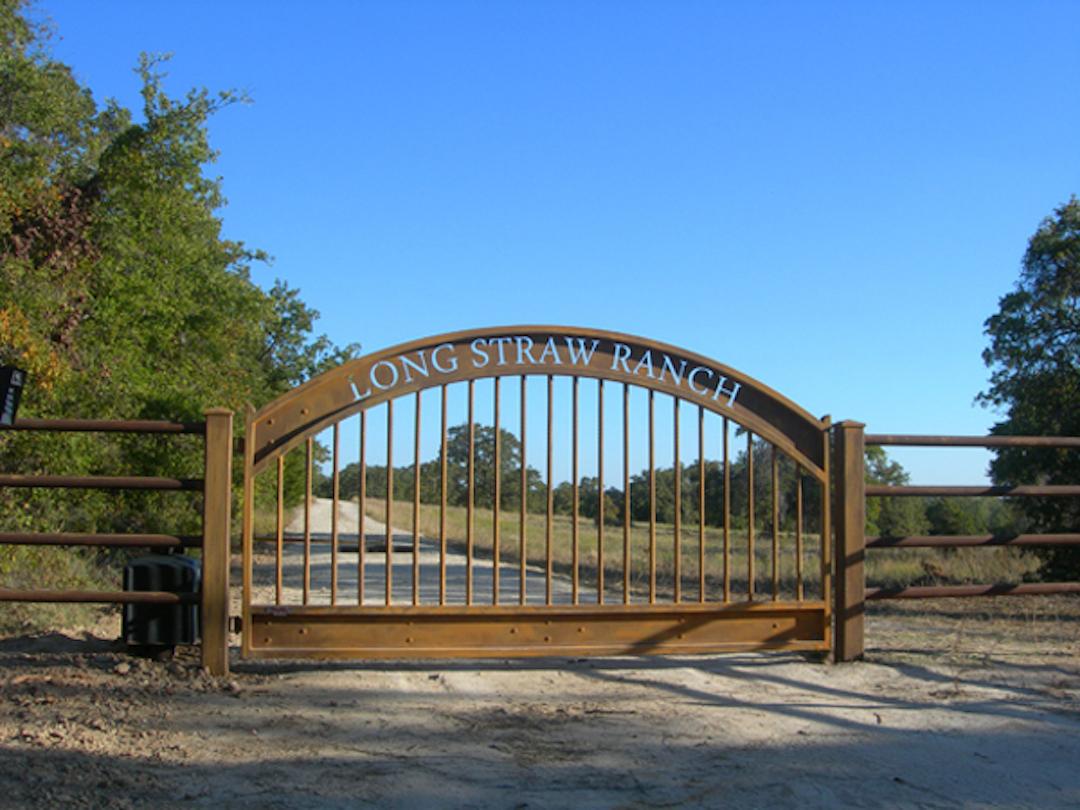 Aberdeen Gate