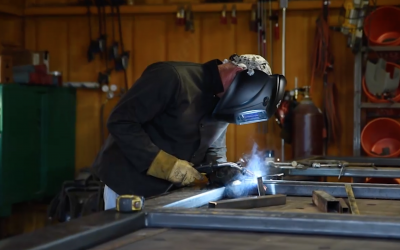 What's The Difference Between 'MIG' and 'TIG' Welding?
