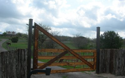 Thinking of Converting Your Manual Gate to an Automatic Version?