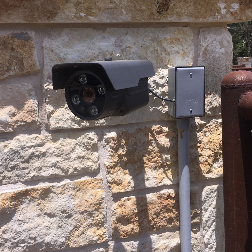 Gate Openers Accessories Amp Security Systems Aberdeen Gate