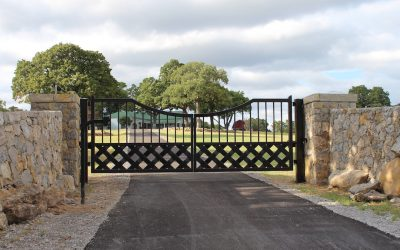 3 Questions to Ask When Choosing a Gate for Your Business