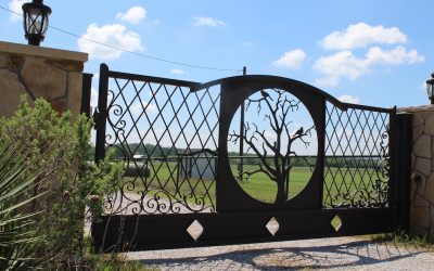 Considering A Gate For Your Property?