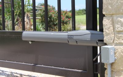 3 Reasons to Install an Electric Gate at Your Home