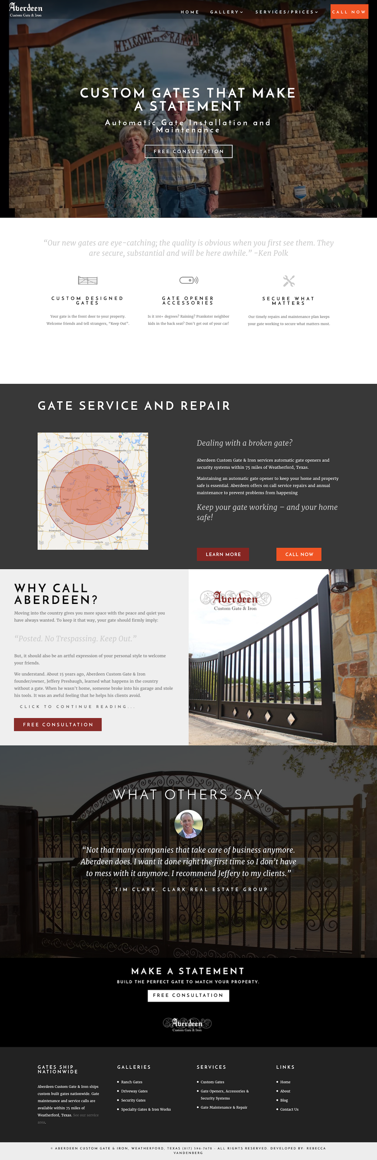 Aberdeen Custom Gate Weatherford Texas Wiring Diagram Besides Electric Sliding Diagrams
