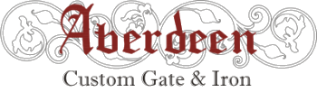 aberdeen gate color logo