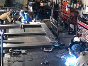 women-welding-class