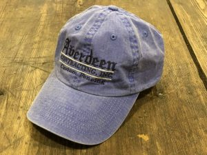 Aberdeen Contracting cap