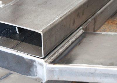 welding detail