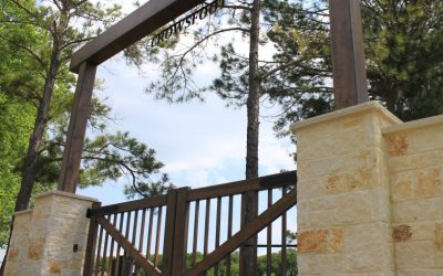 How Much Does a Driveway Gate Cost?